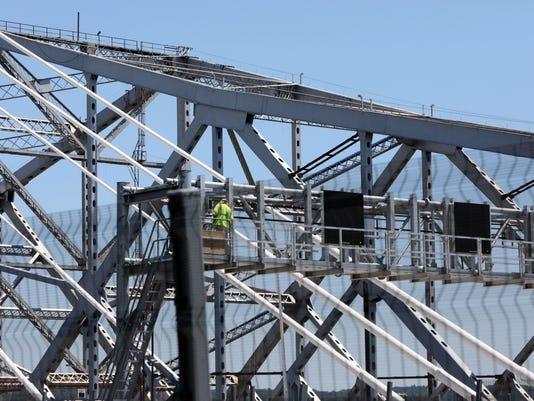 Gov. Mario M. Cuomo Bridge