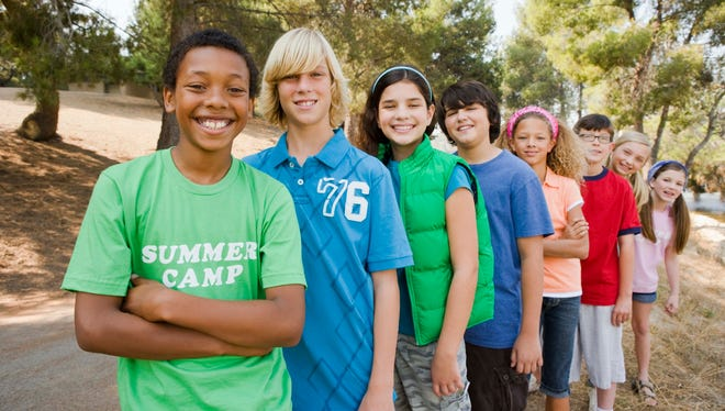 The 21st annual Summer Camp Fair is scheduled for 11 a.m. to 5 p.m., Sunday, March 8, at Eastview Mall.