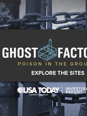 Full coverage at ghostfactories.usatoday.com.