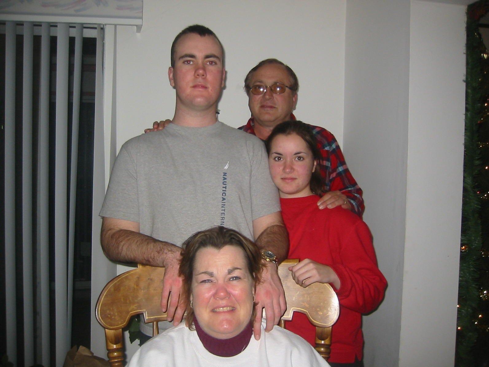 Christmas | The Dressler Family