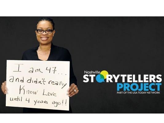 Storytellers: Looking for Love