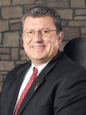 Matt Wesaw, director of the Michigan Department of Civil Rights
