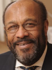 Marvin McMickle president, Rochester Colgate Crozer