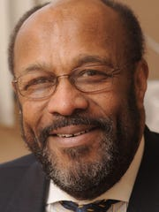 Marvin McMickle is president of Rochester Colgate Crozer Divinity School. GregFrancis.com Marvin McMickle president, Rochester Colgate Crozer Divinity School