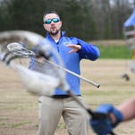 Eastside lacrosse coach perseveres after brain surgery: 'I'm still giving it all I've got'