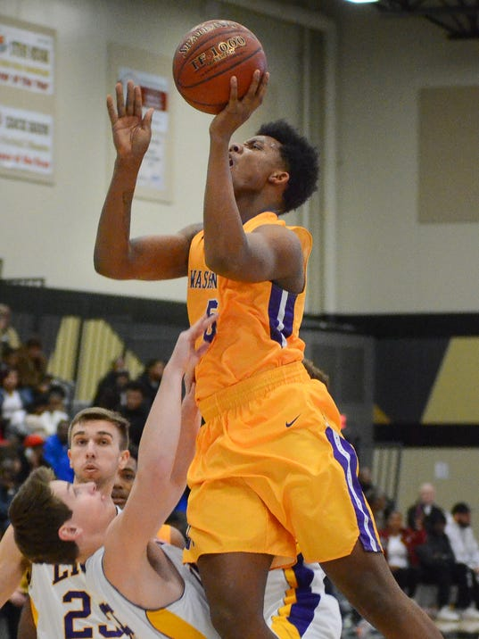 Prep basketball standout Deontay Long's focus is on off ...
