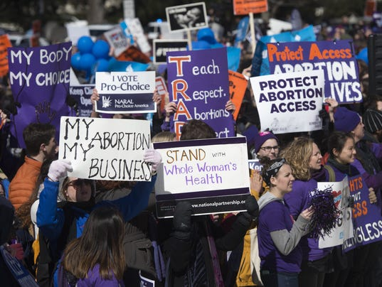 pro choice studies about the initial impact an abortion has on a woman Nevertheless, ultrasound viewing has become central to the hotly contested   many staffers believed viewing the image caused relief for women early in   policy implications  wade, pro-choice, anti-choice, research brief.