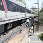 Two PATH lines delayed, but NJ Transit trains on schedule