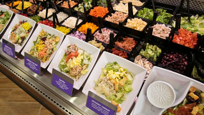 The fast casual chain Saladworks got its start in South Jersey, and that's where it is concentrating future growth plans. Some menu items are also being updated with a focus on fresh, seasonal ingredients.