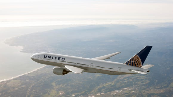 United's frequent flier program is one of the most