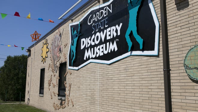 Calling all Super Heroes, please report to the Garden State Discovery Museum!