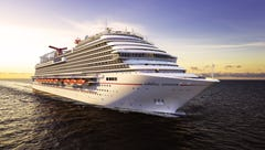 A sister ship to Carnival Vista to be called Carnival