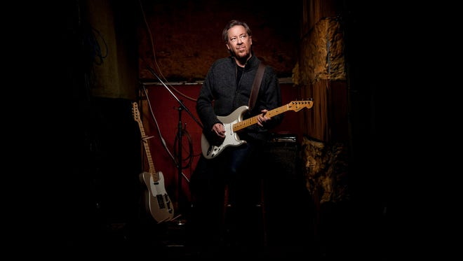 Boz Scaggs will perform at 8 p.m.Wednesday, June 7, at the Bijou Theatre.