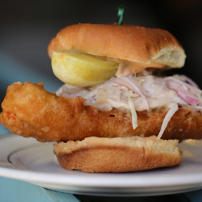Review: Pint-sized Voyager makes big splash in Ferndale