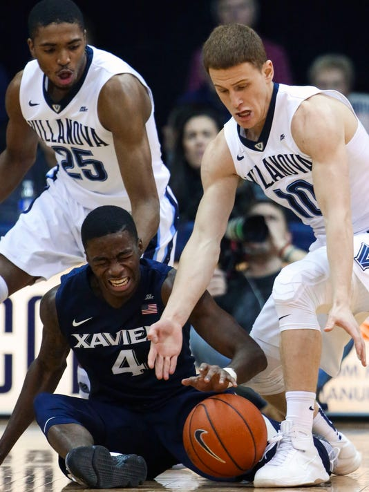 DIVINCENZO AT VILLANOVA