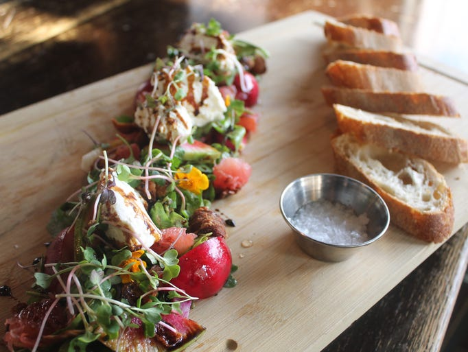 In Madison, Wis., Merchant serves up creamy housemade