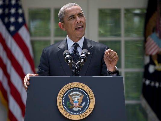 Obama How Wars End