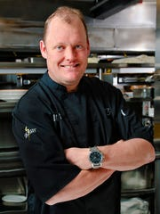 """Chef Beau MacMillan visited Tratto for """"The Best Thing I Ever Ate"""" on Cooking Channel."""