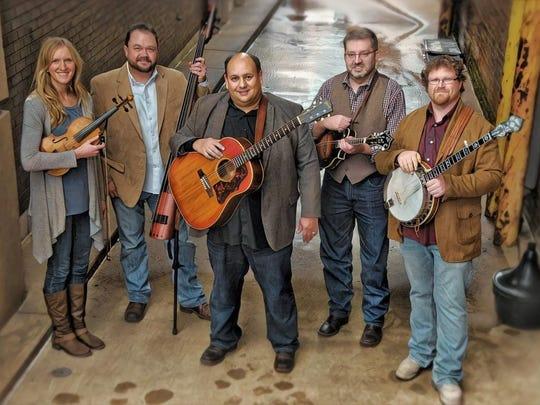 No Time Flatt will perform live Saturday at The Dixie