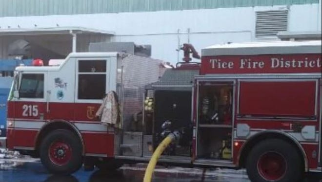 Lee County's 17 fire districts will not have to face a referendum question on consolidating the disticts.
