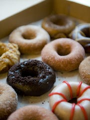 Philadelphia hot spot Federal Donuts plans to open