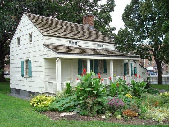 Edgar Allan Poe Cottage - Bronx