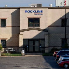 Sheboygan Rockline Industries gives 3,000 cases of supplies to Hurricane Florence victims