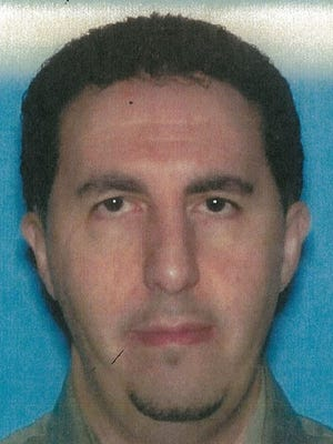 Mohammed Zeidan, 49, of Clifton