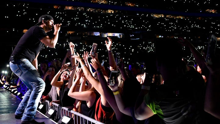 CMA Fest: Counting down the top 10 shows