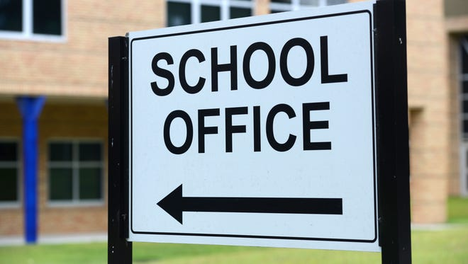 Escambia County School Board considering a switch to online registration for students.