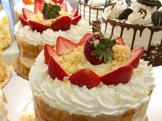 Dibartolo Bakery On Cake Boss