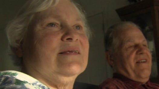 Blind Couple WBIR