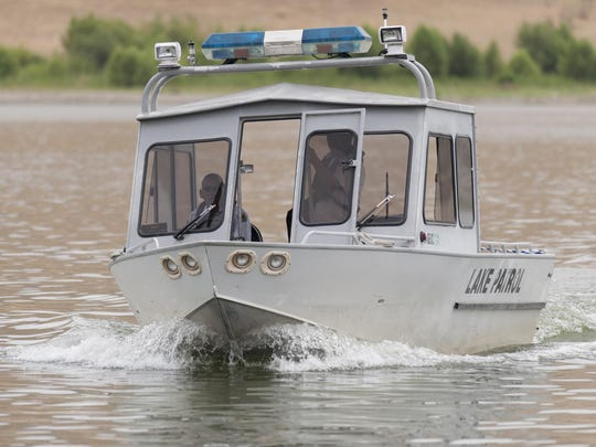The Tulare County Sheriff's Department will take over patrolling Kaweah and Sucess lakes. Four attendants positions were eliminated to allow the move.