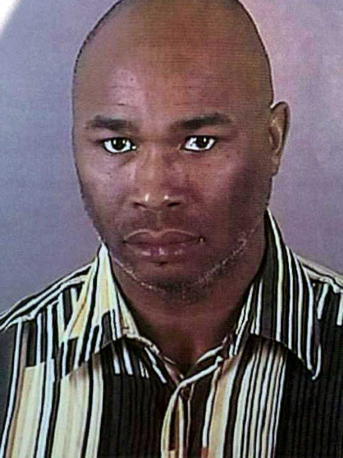 Radcliffe Haughton killed three people, including his estranged wife, and wounded four others at the Azana Salon & Spa in Brookfield in 2012.