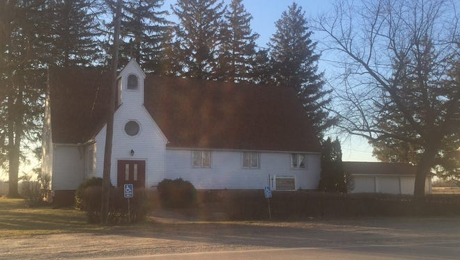 Trinity Lutheran Church, Millersburg, has closed after nearly 81 years of serving the community. Parishoners have moved on to other congregations, mainly in Victor.