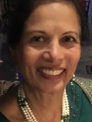 Shaila Karkera