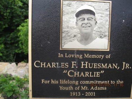 CharlesHuesman