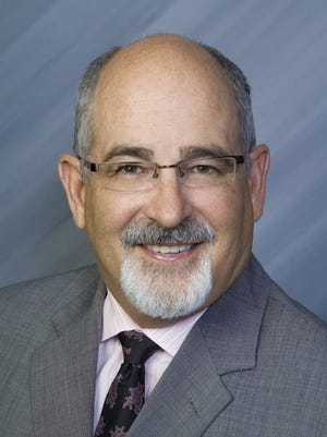 Reno lawyer Bill Bradley.