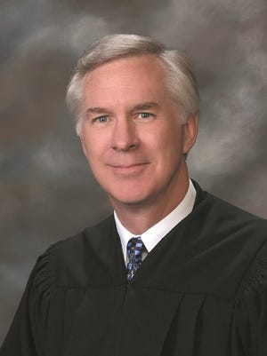 Lawrence J. O'Neill, chief U.S. Eastern District of California judge.
