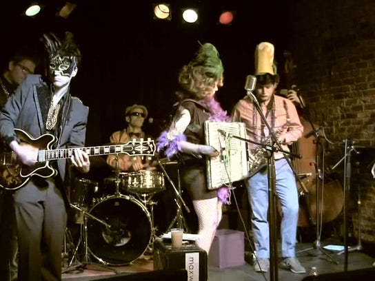 Billy Goat Strut Revue.jpg