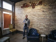 Blue Owl Coffee to open East Lansing shop, roastery in Old Town this month