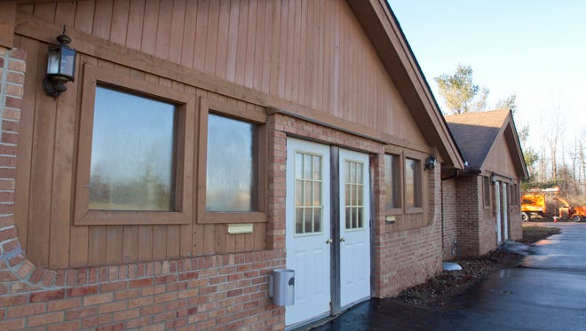 A former medical office building is being considered for use as a My Community Dental Center.