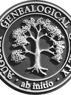 Augusta Genealogical Society