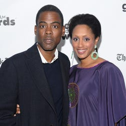 Chris Rock and Malaak Compton-Rock married in 1996.