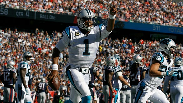 NFL Week 4 truths and myths: The one stat the can make sense of this crazy NFL season