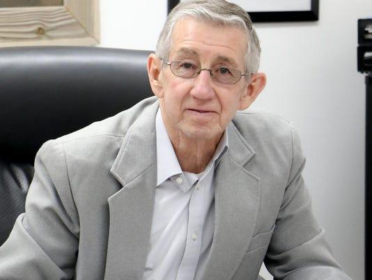 Dale Janway