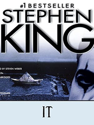 "After striking out with the traditional book, which clocked in at 1,138 pages, JJ Rosen finished the audio version of Stephen King's ""It"" in a mere 44 hours."