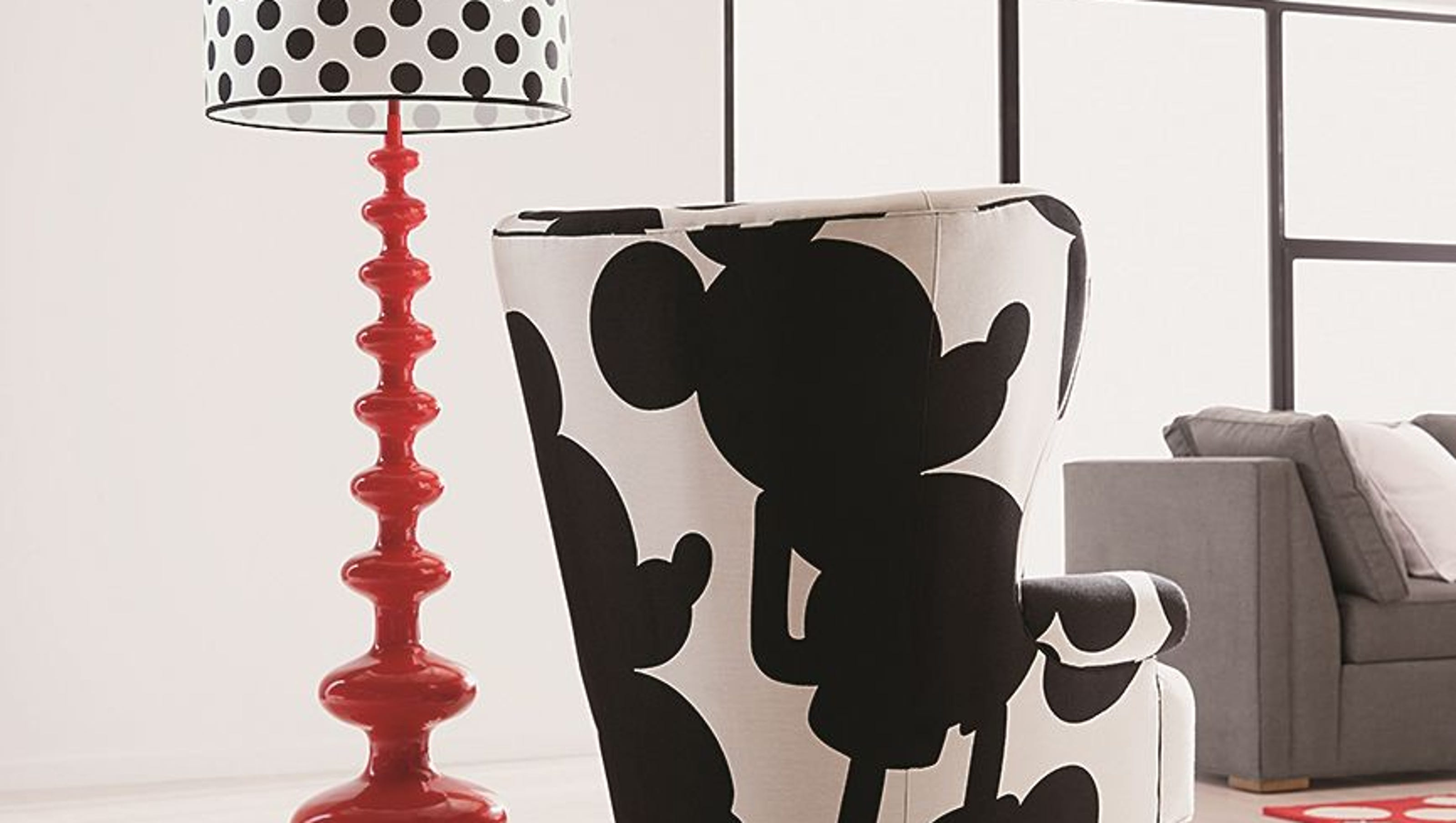 Inspired interiors ethan allen launches disney themed collection