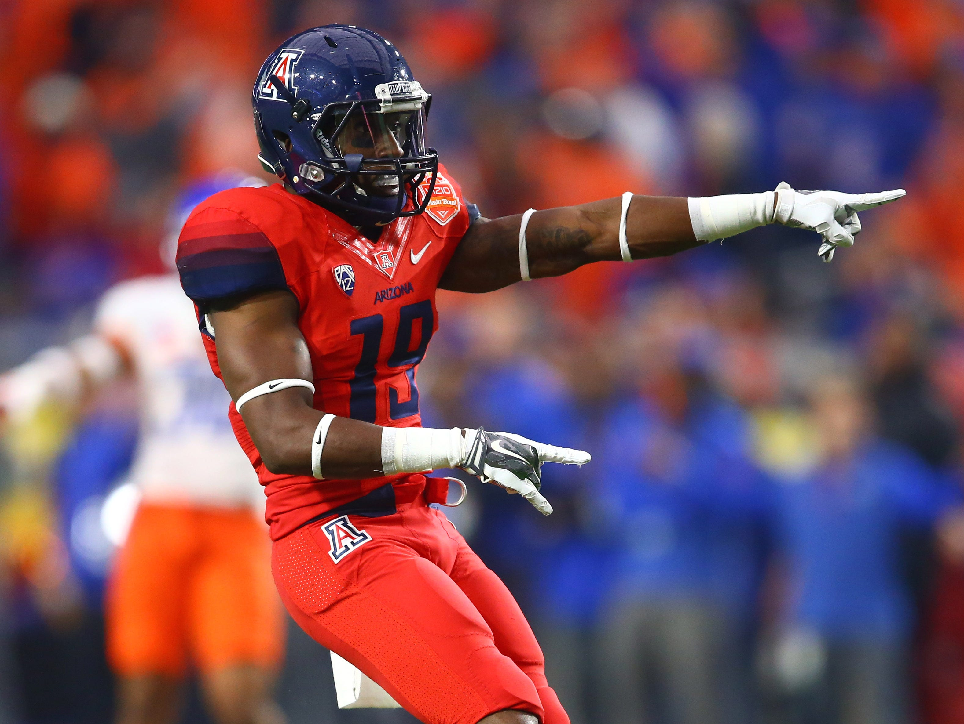 31 FBS teams have multiple former Arizona high school football players on their roster for the 2015 season. Arizona leads the pack with 31.