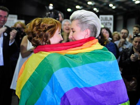 EPA IRELAND REFERENDUM SAME SEX MARRIAGE SOI REFERENDA SOCIETY FAMILY IRL